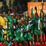 Nigeria draw Burkina Faso, Cote d' Ivoire, Benin Republic in U-17 AFCON qualifiers