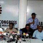 BREAKING News: Nigerian Labour Congress Calls Off Strike