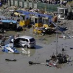 Devastating Earthquake Kills 832 Persons In Indonesia