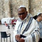 Biafra: Nnamdi Kanu resurfaces [VIDEO/PHOTOS]