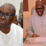 2019: Buhari will contend with Nigerians – Fayose