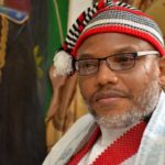 Nigerian government rejected my demands – Nnamdi Kanu