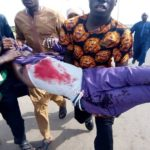 BREAKING: Tension in Abuja as army open fire on Shiites
