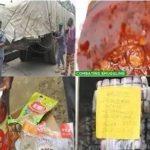 Customs intercepts ₦27 million stew imported from China (photos & video)