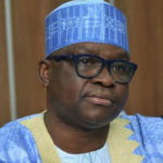 I'm going to EFCC with my bedclothes, pillowcase, Bible – Fayose