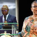 BREAKING: 2019: Pastor Tunde Bakare confirms Oby Ezekwesili will contest for presidency