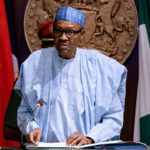 Executive Order 6: Buhari under fire for not including some names in list of banned politicians