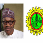 NNPC denies funding Buhari's campaign