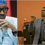 2019: Omokri reveals only thing Buhari has done for Igbo