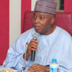 Nigeria at 58: Saraki reveals why he snubbed Independence Day parade