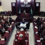 Delta Assembly slams 3-month suspension on lawmaker