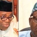 2019 presidency: Why Buhari has already lost election to Atiku – Doyin Okupe
