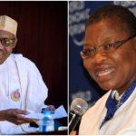 2019 Presidency: Oby Ezekwesili challenges Buhari to 20-hours debate, give reasons
