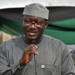 Kayode Fayemi cries out, says Ekiti economy crashing