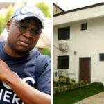 Ekiti seals off buildings allegedly linked to Fayose