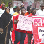 Boko Haram: Outrage over killing of another Red Cross worker