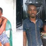 I only used my finger – Suspected rapist arrested for raping girl in Delta State