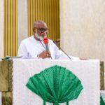 Nigeria at 58: Akeredolu pardons 17 prisoners