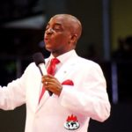 Bishop Oyedepo reveals sponsors of killer herdsmen
