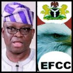 EFCC sets up special team to interrogate Fayose