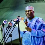 Breaking News: Atiku Abubakar Wins PDP Primary, Emerges Presidential Candidate