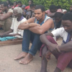 Police nab 27 armed robbery, rape suspects in Plateau