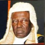 Ex-CJN Idris Kutigi Dies In London At 78