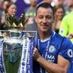 English football legend, John Terry announces retirement from football at the age of 37