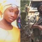Leah Sharibu's abductors demand N100bn ransom