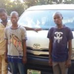 Mechanic Leads Robbery Gang To Steal Bus From Church Premises