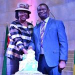 Pastor Mike and Gloria Bamiloye celebrate 30th wedding anniversary