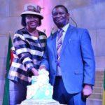 Pastor Mike and Gloria Bamiloye celebrate 30th wedding anniversary