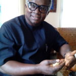 Atiku: All that glitters not gold – VON DG cautions Ndigbo