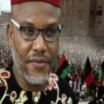 Kanu, IPOB Leader To Work Against Buhari's Reelection, Says Fani-Kayode