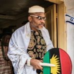 IPOB reportedly sacks Nnamdi Kanu, gives reasons