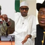 What Buhari told British Government about Obasanjo, Jonathan's administrations