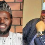 Oyo 2019: Ex-governor, Alao-Akala picks Abideen Olaiya as running mate