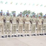 Peace Corps Commandant arrested for allegedly extorting N54m from job seekers