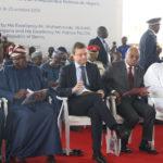 Outrage as Buhari avoids Lagos road, flies to Seme