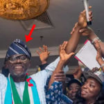 Lagos APC declares Sanwo-Olu winner of governorship primary