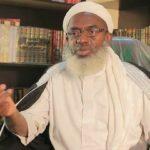 Atiku: Sheikh Gumi speaks on presence during Obasanjo's endorsement of PDP candidate