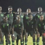 AFCON 2019: Details of South Africa vs Nigeria match confirmed