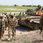 Troops Kill Five Boko Haram Insurgents In Borno