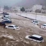11 Killed, Thousands Displaced By Yemen Tropical Storm