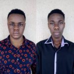 Two young men arrested for selling leaked WAEC and JAMB questions