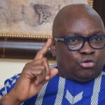 Hold Fayemi responsible for your salary arrears – Fayose tells Ekiti workers