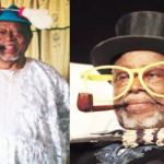 Breaking: Veteran Actor Baba Sala is dead