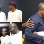 2019: Atiku reveals why he chose Peter Obi as running mate