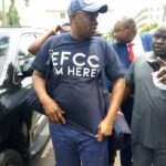 FULL LIST: EFCC's Eleven Charges Against Fayose