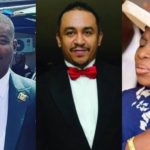 Leke Adeboye warns Daddy Freeze over comment about his mom's statement on marriage